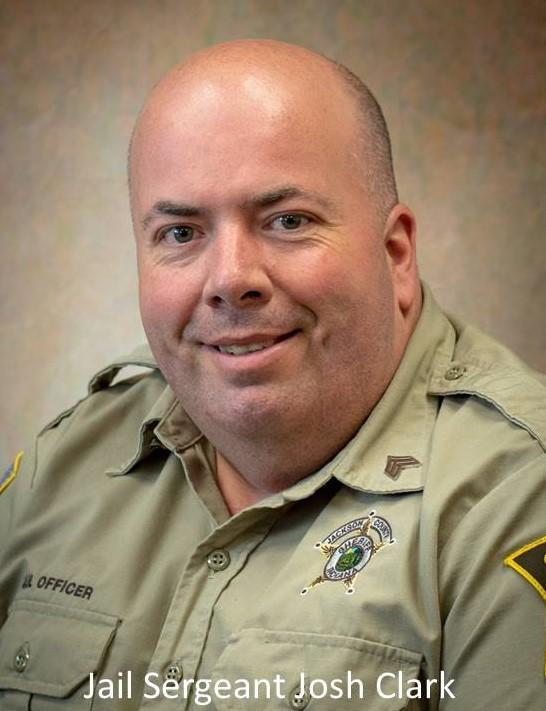 Jail - Jackson County IN Sheriff